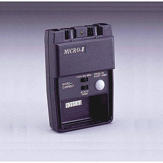 Current Solutions Micro 2 Analog Microcurrent TENS Unit