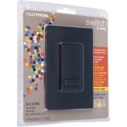 Lutron Dalia Duo 1000-watt 3-way Switch - Thumbnail 1