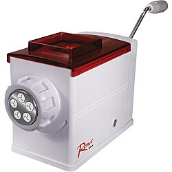 Roma by Weston Tube Pasta Machine
