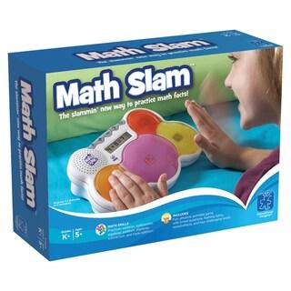 Ed In Math Slam