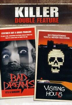 Bad Dreams/Visiting Hours (DVD)