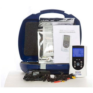 Link to InTENSity Select 4-in-1 TENS/ EMS/ IF/ Micro Combo Similar Items in Pain Management