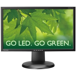 Viewsonic Professional VP2365-LED Widescreen LCD Monitor