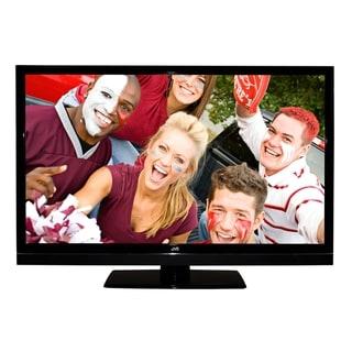 """JVC BlackCrystal JLE42BC3001 42"""" 1080p LED-LCD TV - 16:9 - HDTV 1080p"""
