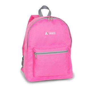 Everest 15-inch Padded Shoulder Basic Backpack