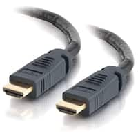 C2G Pro Series 50ft HDMI Cable - Plenum CMP-Rated