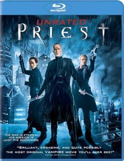 Priest (Blu-ray Disc)