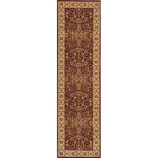 Westminster Kerman Red Area Rug (2'3 x 7'6)