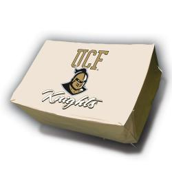 NCAA Central Florida Knights Rectangle Patio Set Table Cover - Thumbnail 0