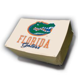 NCAA Florida Gators Rectangle Patio Set Table Cover - Thumbnail 0