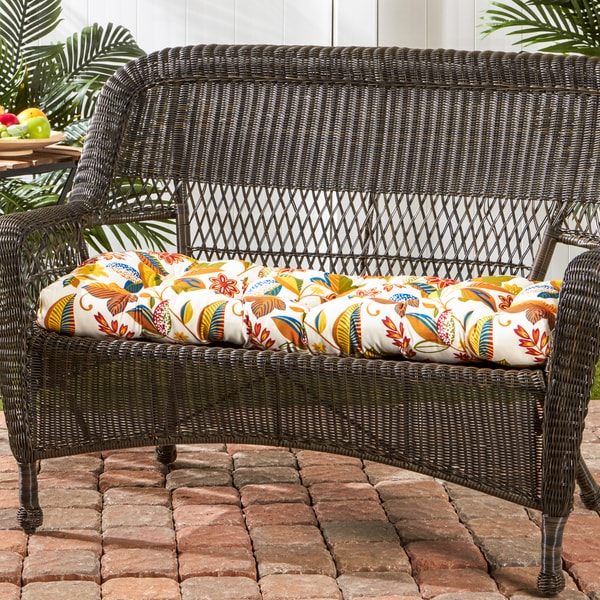 46 Inch Outdoor Esprit Swing/ Bench Cushion Part 95