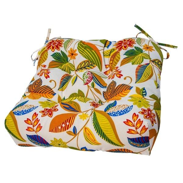 20 Inch Outdoor Esprit Chair Cushion 13704433