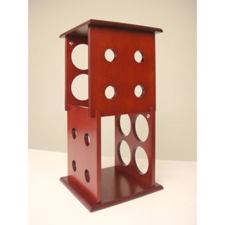 Fuji WX16662 Double Layer Wine Rack