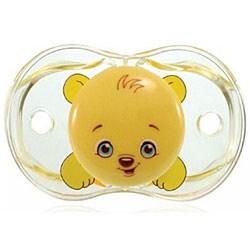 RazBaby Keep-it-Kleen Bobby Bear Pacifier