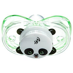 RazBaby Keep-it-Kleen Panky Panda Pacifier