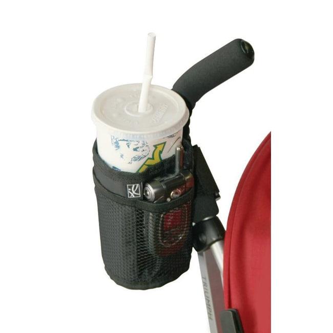 JL Childress Cup 'N Stuff Stroller Pocket