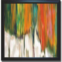 John Butler 'Vision' Framed Canvas Art