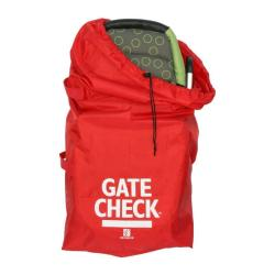 JL Childress Gate Check Bag for Standard and Double Strollers