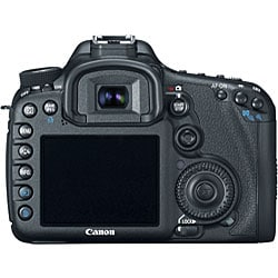 Canon EOS 7D 18MP Digital SLR Camera (Body Only) - Thumbnail 1