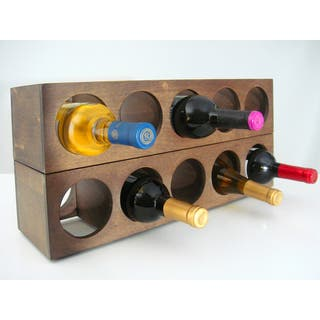 Rutherford Wine Racks (Set of 2)|https://ak1.ostkcdn.com/images/products/6021888/6021888/Rutherford-Wine-Racks-Set-of-2-P13704724.jpeg?impolicy=medium