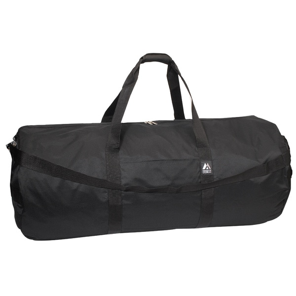 2540b5d1c2 Shop Everest 40-inch Rounded Duffel Bag - Free Shipping On Orders Over  45  - Overstock - 6021933