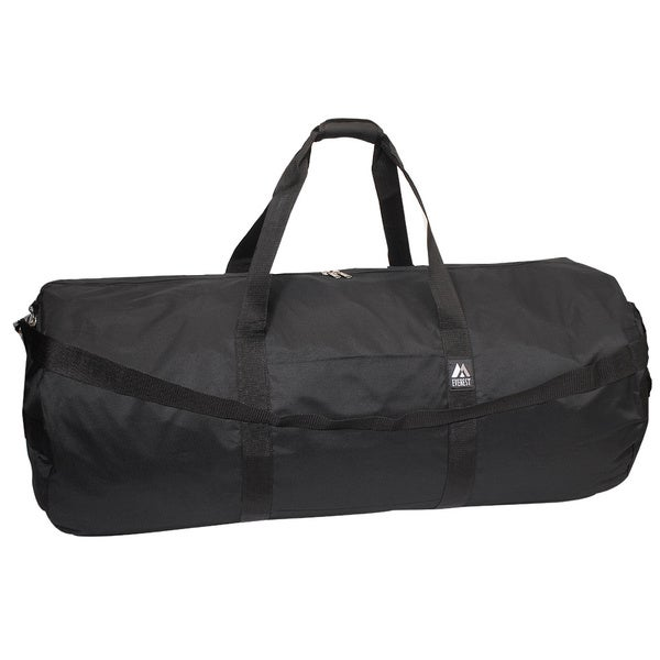 Shop Everest 40 Inch Rounded Duffel Bag Free Shipping On
