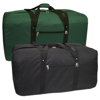 Everest 36-inch 600 Denier Polyester Cargo Duffel (3 options available)
