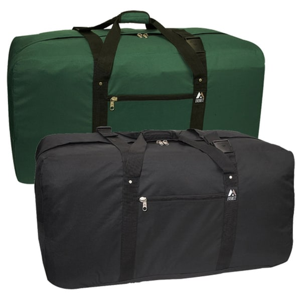 6152c4fd1e2d Shop Everest 36-inch 600 Denier Polyester Cargo Duffel - Free Shipping On  Orders Over  45 - Overstock - 6021979