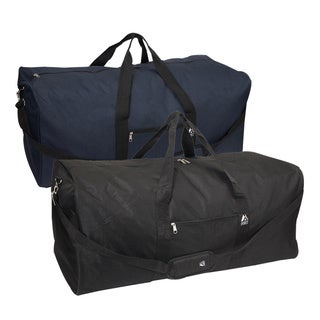 Everest 36-inch 600 Denier Polyester Basic Gear Duffel