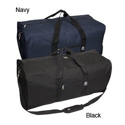 Everest 30-inch 600 Denier Polyester Basic Gear Duffel