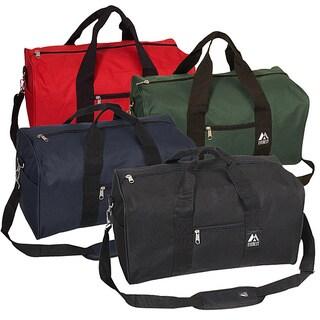 Everest 19-inch Basic Gear Carry On Duffel Bag