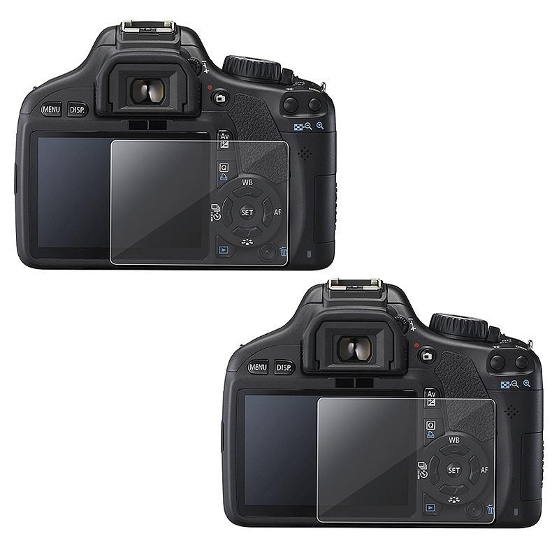 Screen Protector for Canon EOS 550D