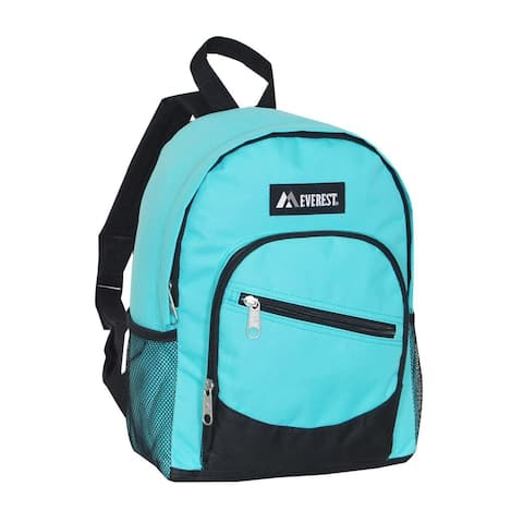 9dec78f7aef Everest 13-inch Junior Slant Zipper Backpack