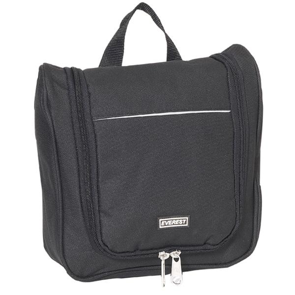 Everest 10-inch Waterproof Toiletry Bag
