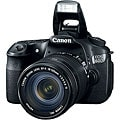 Canon EOS 60D EF-S 18MP Digital SLR Camera with 18-135mm IS Lens