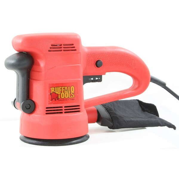 Buffalo Tools Electric 5-inch Orbital Sander