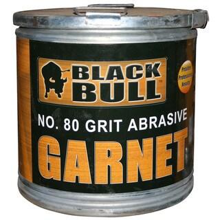 Buffalo Tools No. 80-Grit Abrasive Garnet Sand