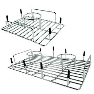 Buffalo Tools Single and Double Chicken Cooker