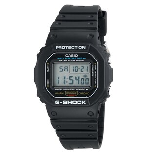 Casio Men's G-Shock Resin Wrist Watch