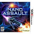 Nintendo 3DS - Nano Assault 3DS - By Majesco
