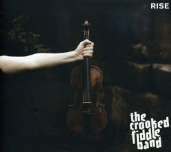 CROOKED FIDDLE BAND - RISE