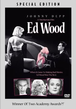 Ed Wood (Special Edition) (DVD)