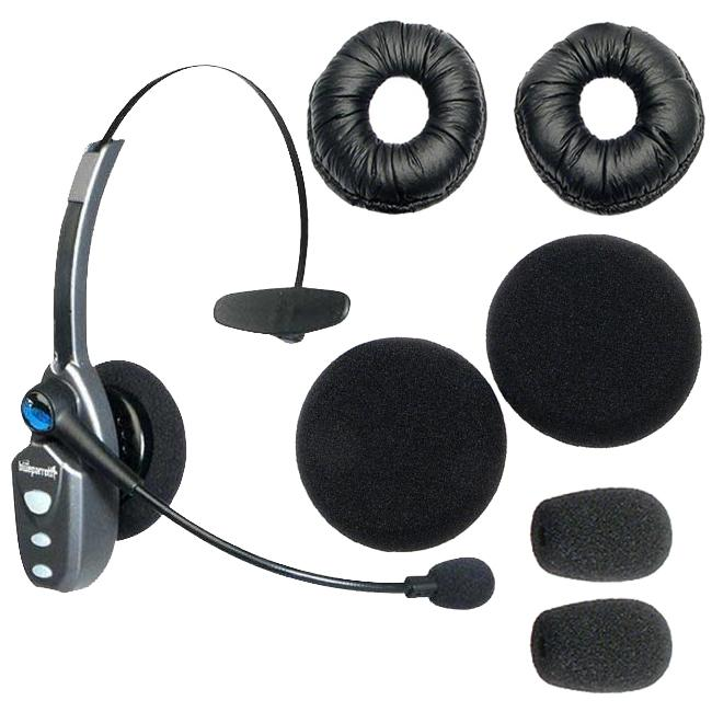 Blue Parrott Roadwarrior B250-XT Bluetooth Headset