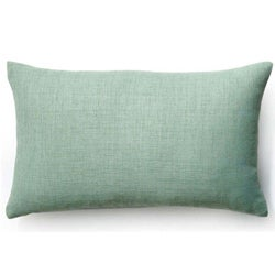 Rebel Window Vanilla/ Mint 12x20-inch Outdoor Pillow - Thumbnail 1