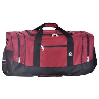 Everest 25-inch 600 Denier Polyester Sport Gear Duffel Bag
