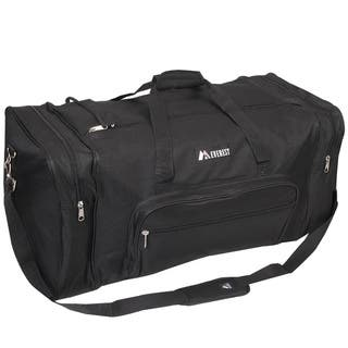 Everest 30-inch 600 Denier Polyester Classic Gear Duffel|https://ak1.ostkcdn.com/images/products/6026394/P13708245.jpg?impolicy=medium