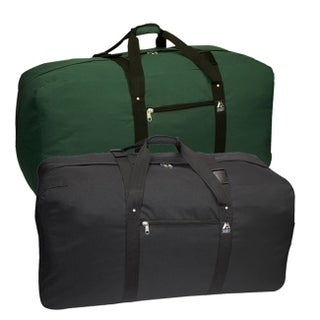 Everest 40-inch 600 Denier Polyester Cargo Duffel Bag (2 options available)