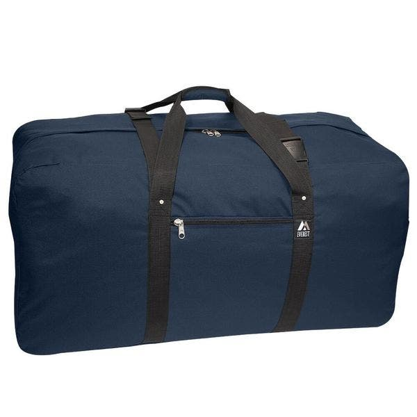 600 Denier Polyester Cargo Duffel Bag