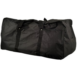 Everest 40-inch 600 Denier Polyester Cargo Duffel Bag