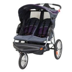 Baby Trend Expedition Elixer Double Jogging Stroller